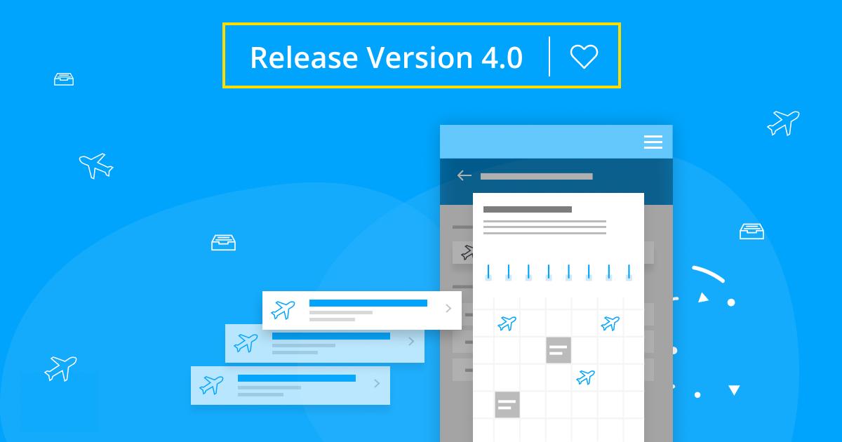 Staffbase Release Version 4.0
