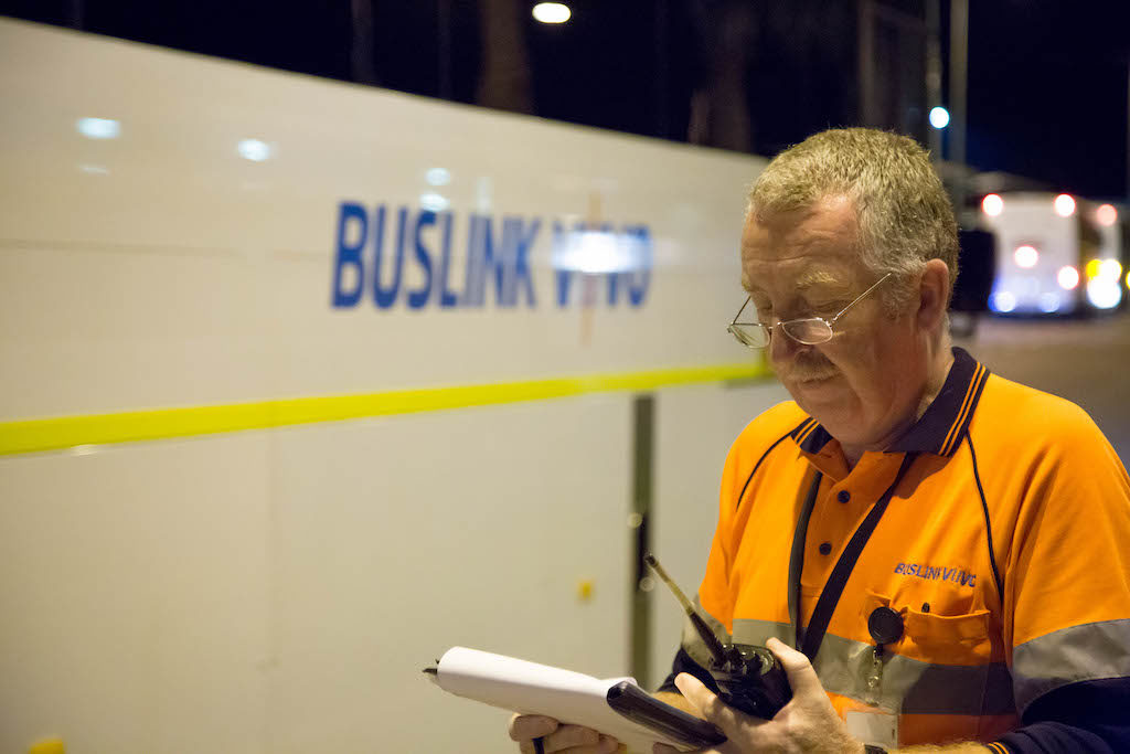 Buslink Vivo Worker