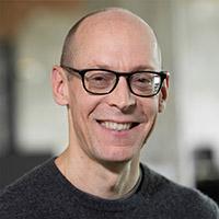 Robert Grover's avatar
