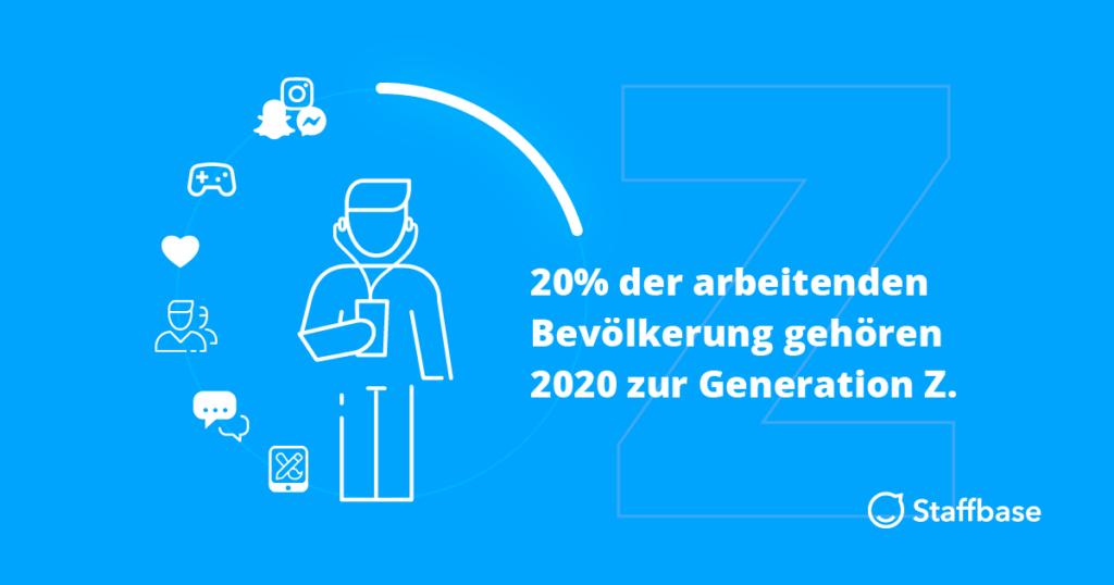 Staffbase Generation Z 2020 De
