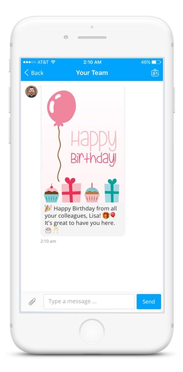 Staffbase-Mockup-Phone-Birthday-Notification