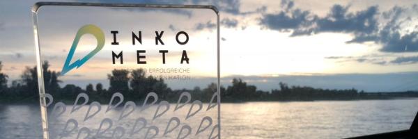 Inkometa Award für die beste Mitarbeiter-App