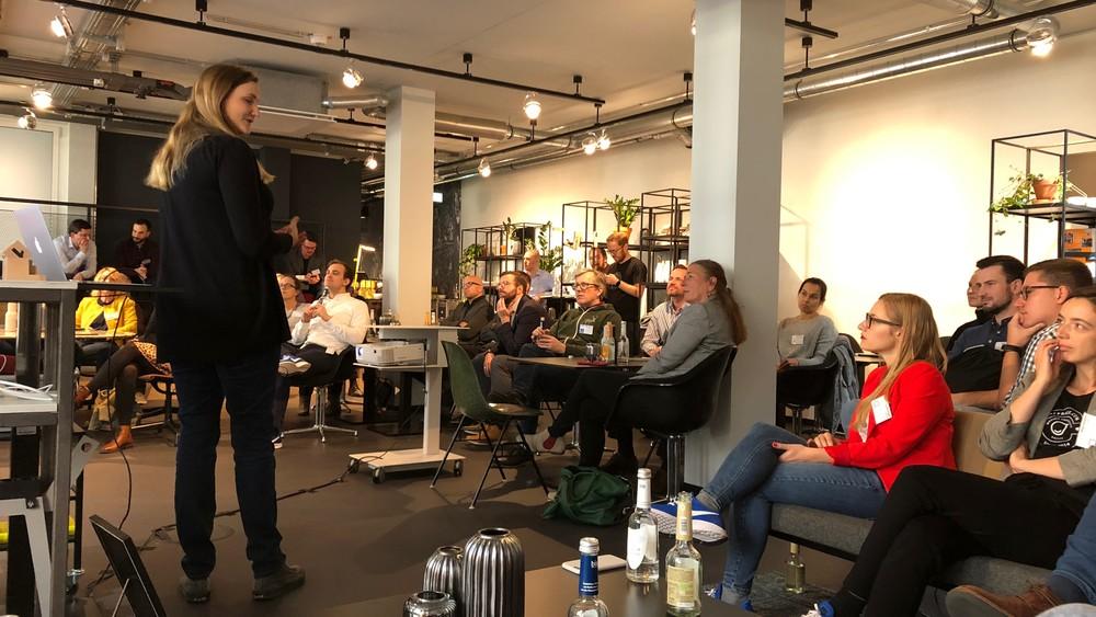 Teaser User Group Meeting