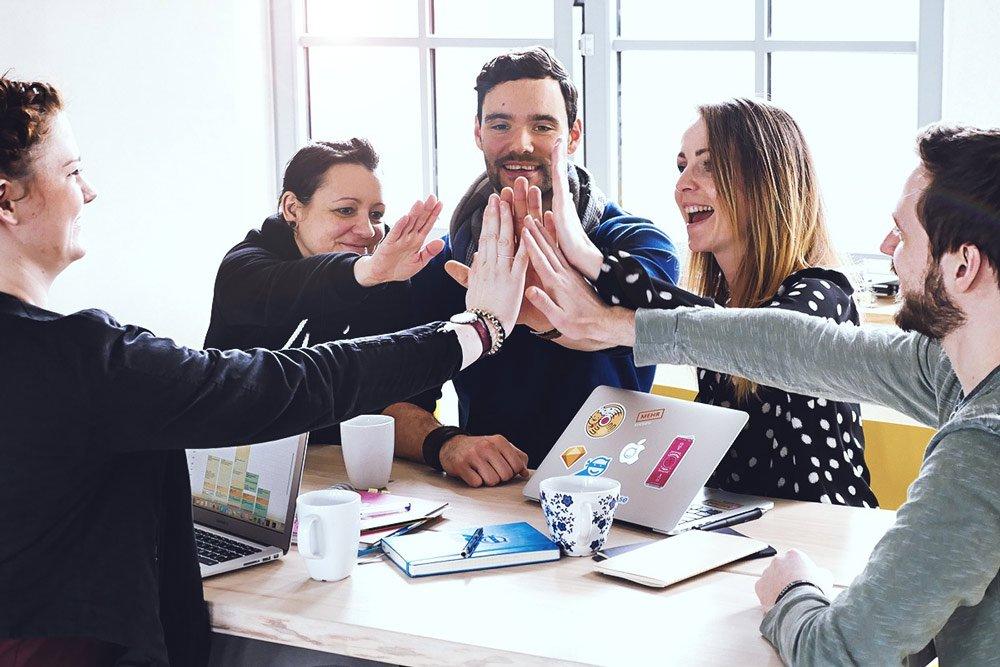 Staffbase Employee Experience Plattform