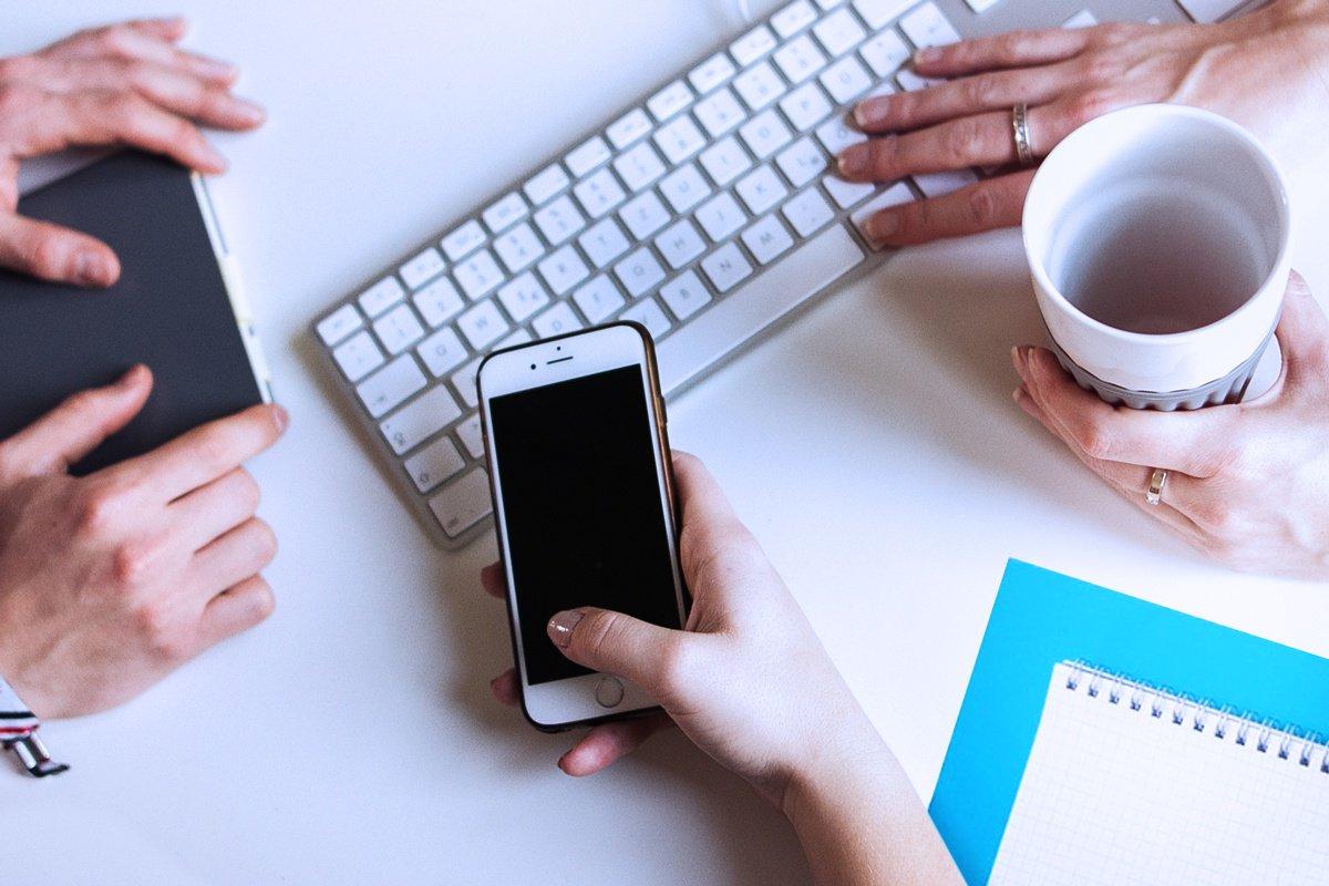 Interne Kommunikation, BYOD, Mitarbeiter-App, Digitalisierung