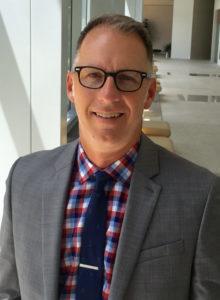 Troy Griggsby, Kommunikationsmanager der US AutoLogistics
