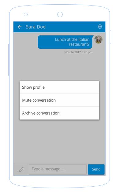 Chat Archiv