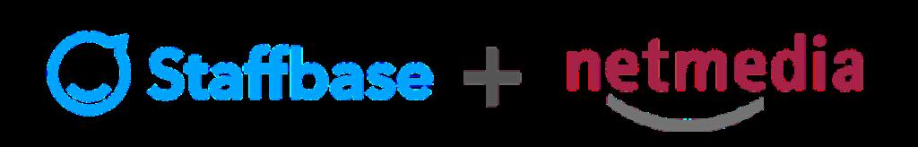 Staffbase und netmedia