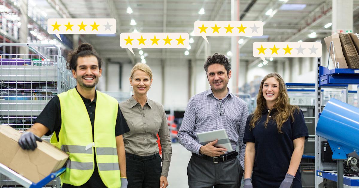 Employee Surveys 2021 Teaser Picture