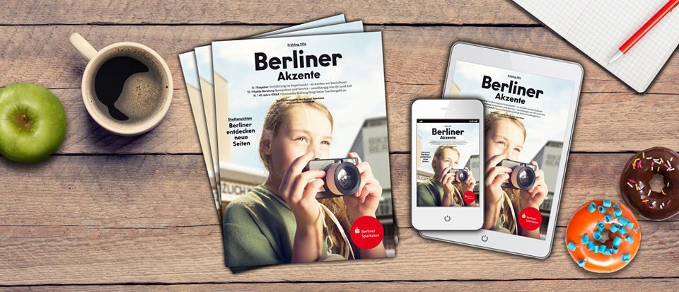 Berliner Akzente