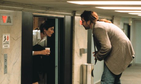 Being John Malkovich: A Poor Work Environment