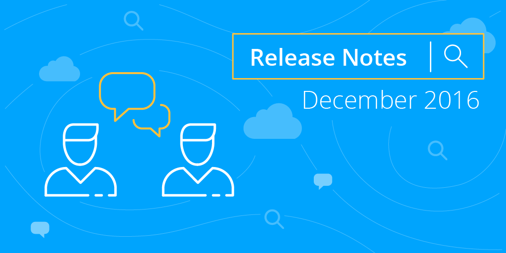 Staffbase Release Notes December 2016