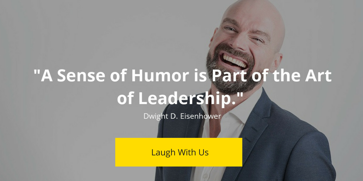 Laugh With Us