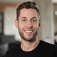 Martin Böhringer's avatar