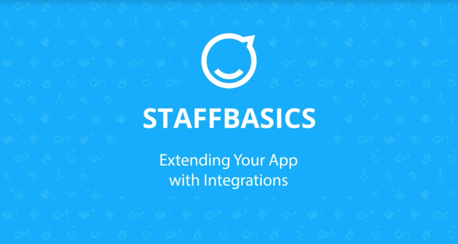 Teaser image Extending your Employee App with Integrations