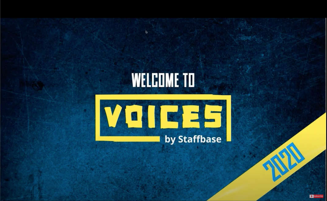 VOICES 2020 Header