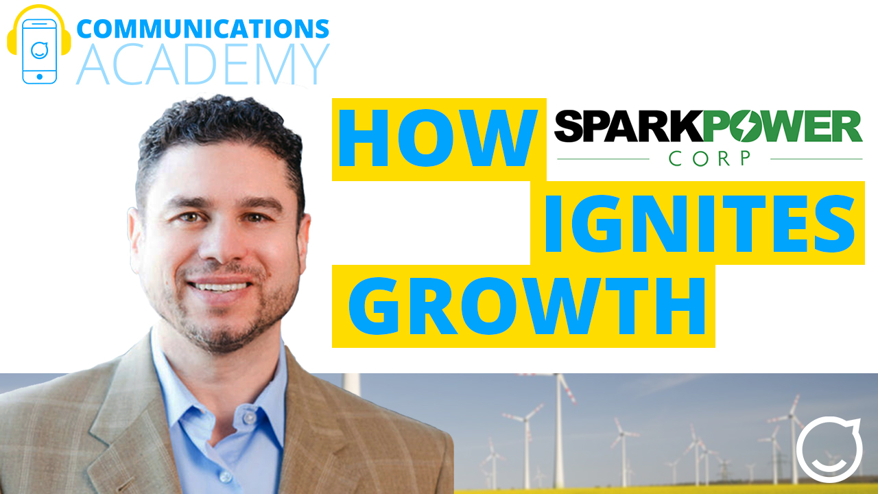 Spark Power Ignites Growth