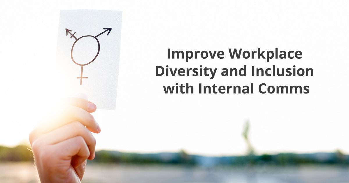 Staffbase Diversity & Inclusion