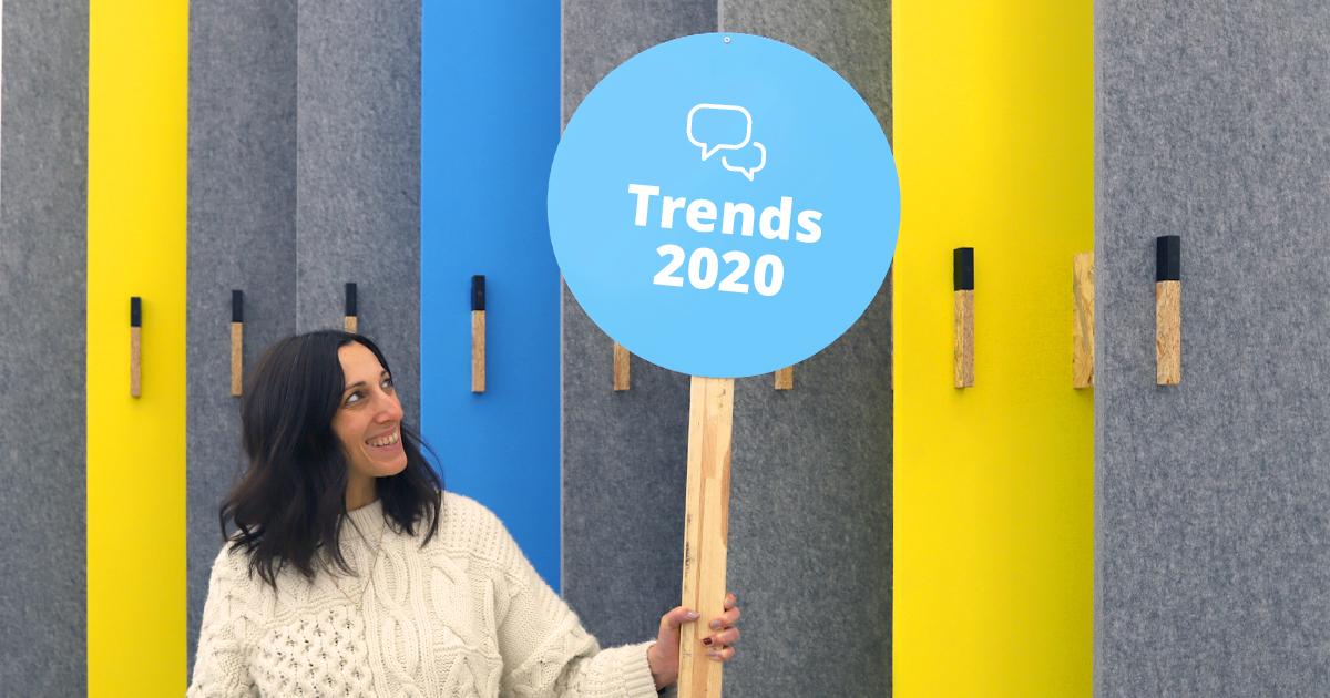 Staffbase IC Trends 2020