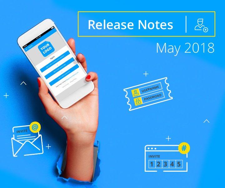 Staffbase Releasenote 05 2018 720x600px En