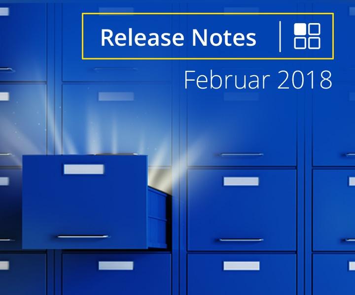 Staffbase Release