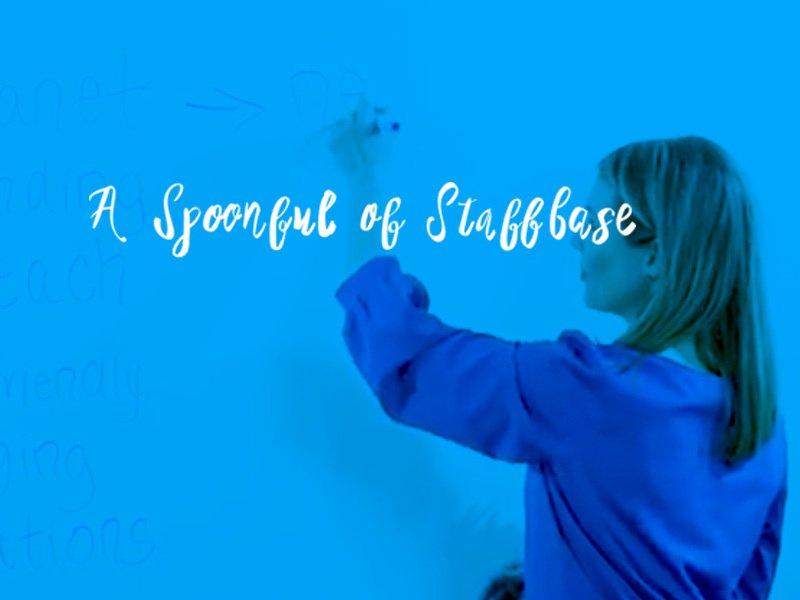 Teaser Spoonful Of Staffbase E3 2