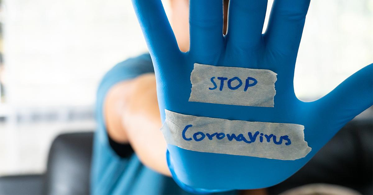 Corona Virus - Kommunikation in der Krise