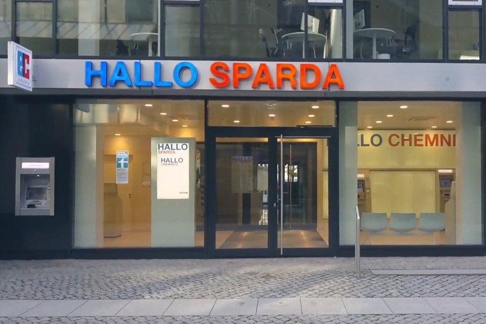 Teaser Spardabank