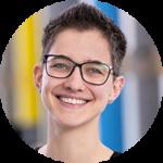 Theresa Oertel's avatar