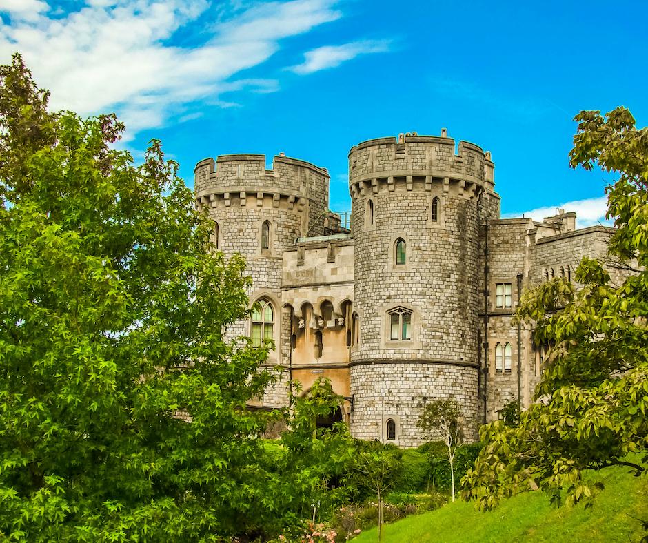 magic castle communication