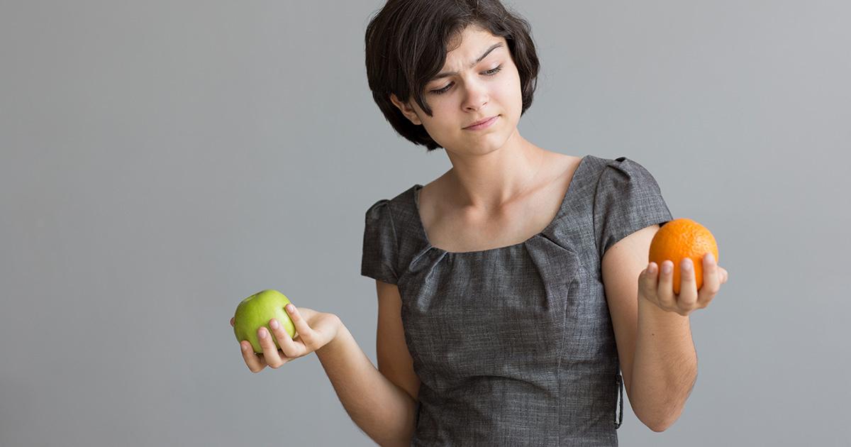 Teams vs. Employee App Apples and Oranges