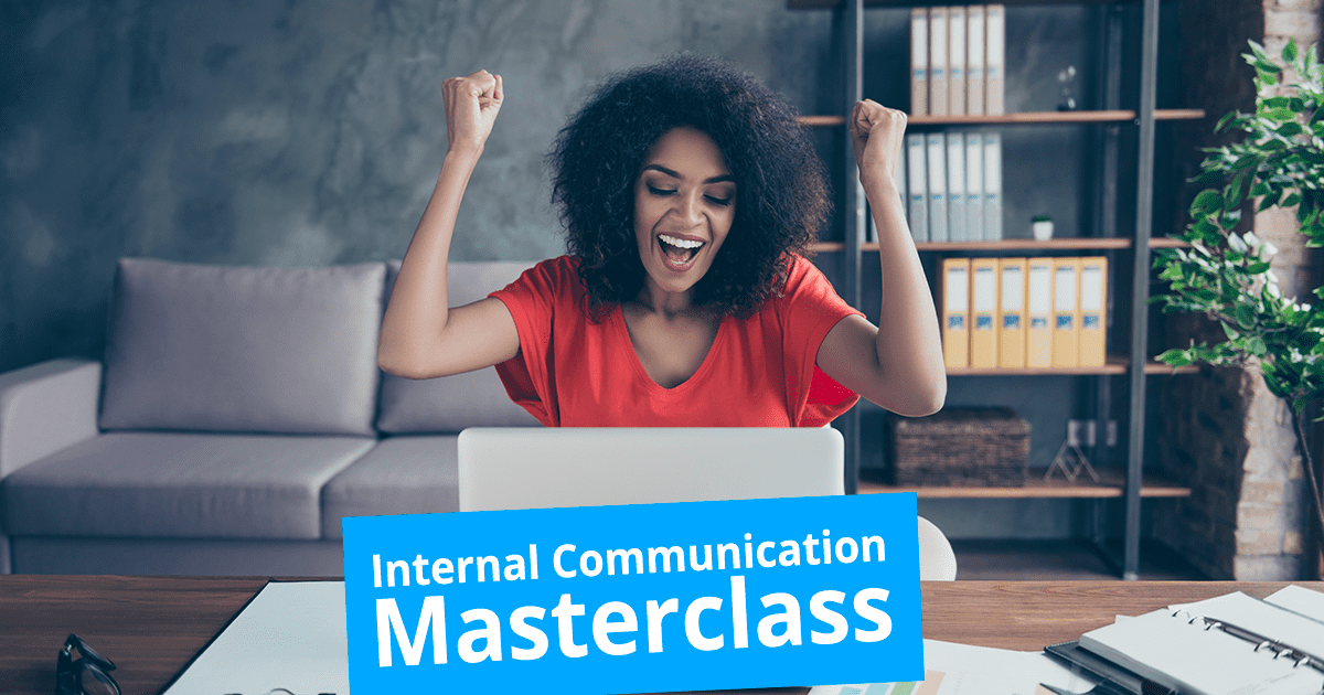 Internal Communication Masterclass