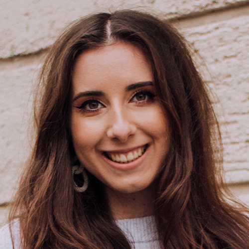 Larissa Behnke's avatar