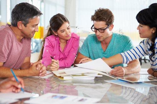 Mitarbeitermotivation, Zufriedenheit und Produktivität
