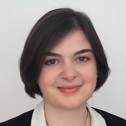 Nadine Jakob's avatar