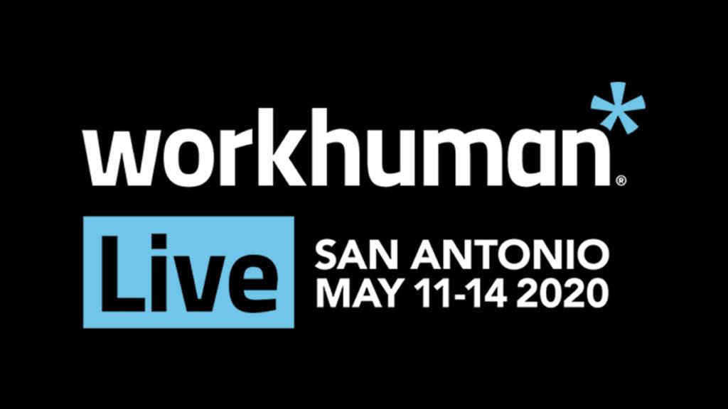 Workhuman Teaser 2020